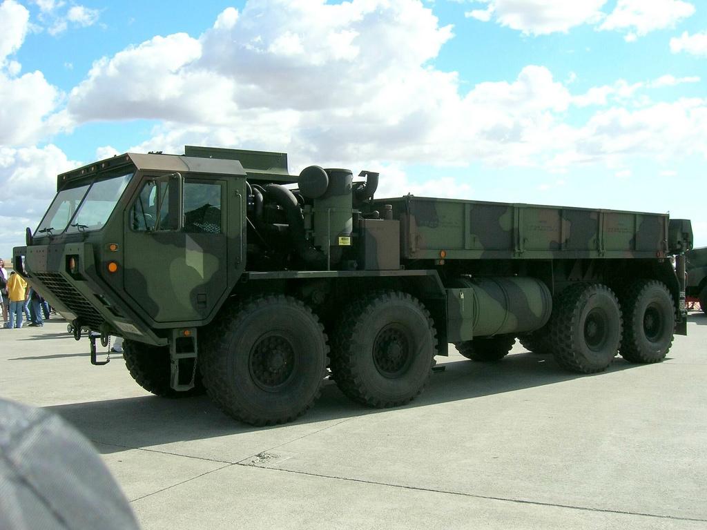 Hemmet 10 Ton Cargo Truck Picture 9 Reviews News