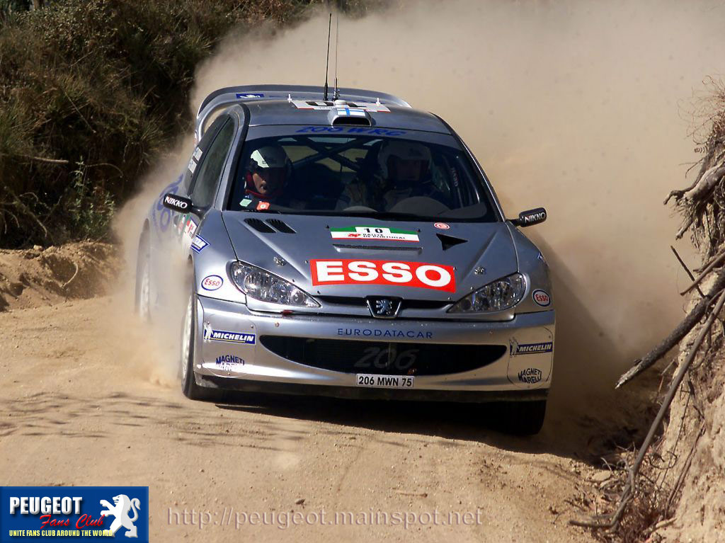 peugeot 206 wrc specs. Black Bedroom Furniture Sets. Home Design Ideas