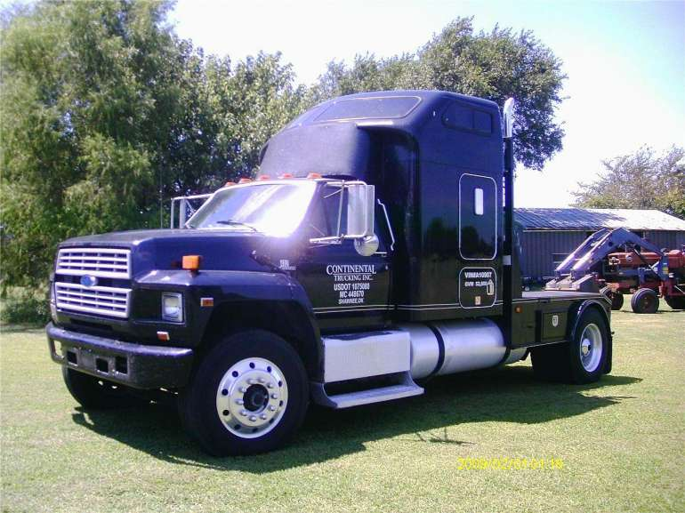 Ford F800 Picture 14 Reviews News Specs Buy Car