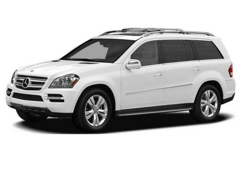mercedes benz gl 350 cdi 4matic blueefficiency photos