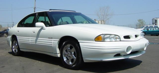 pontiac bonneville sse picture 8 reviews news specs buy car pontiac bonneville sse picture 8