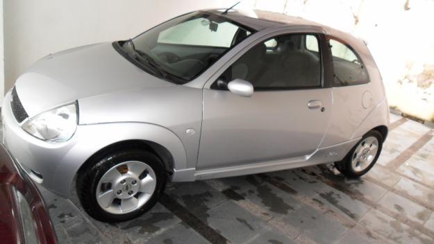 Ford Ka  Xr