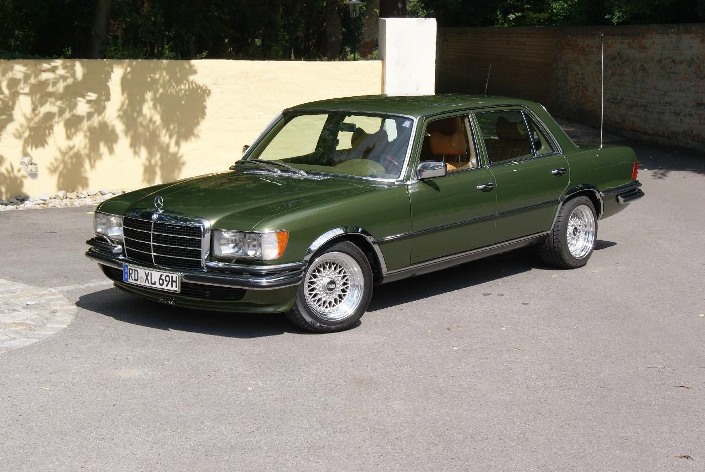 Mercedes benz 450 sel photos reviews news specs buy car for Buy a mercedes benz