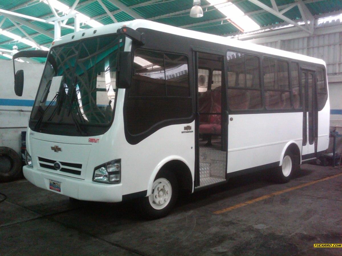 Chevrolet Mini Bus:picture # 10 , reviews, news, specs ...