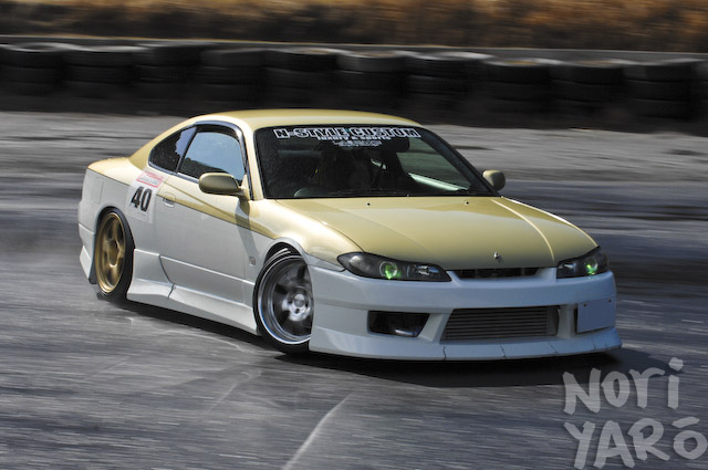 Nissan S15 Silvia:picture # 9 , reviews, news, specs, buy car