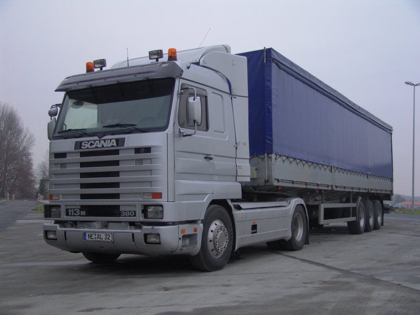 Scania 113M 380:picture # 4 , reviews, news, specs, buy car