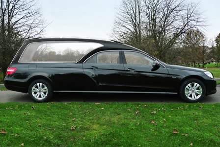 Mercedes benz e hearse picture 14 reviews news specs for Mercedes benz hearse