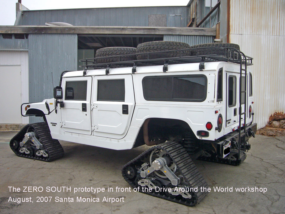 Hummer H1 Picture 13 Reviews News Specs Buy Car