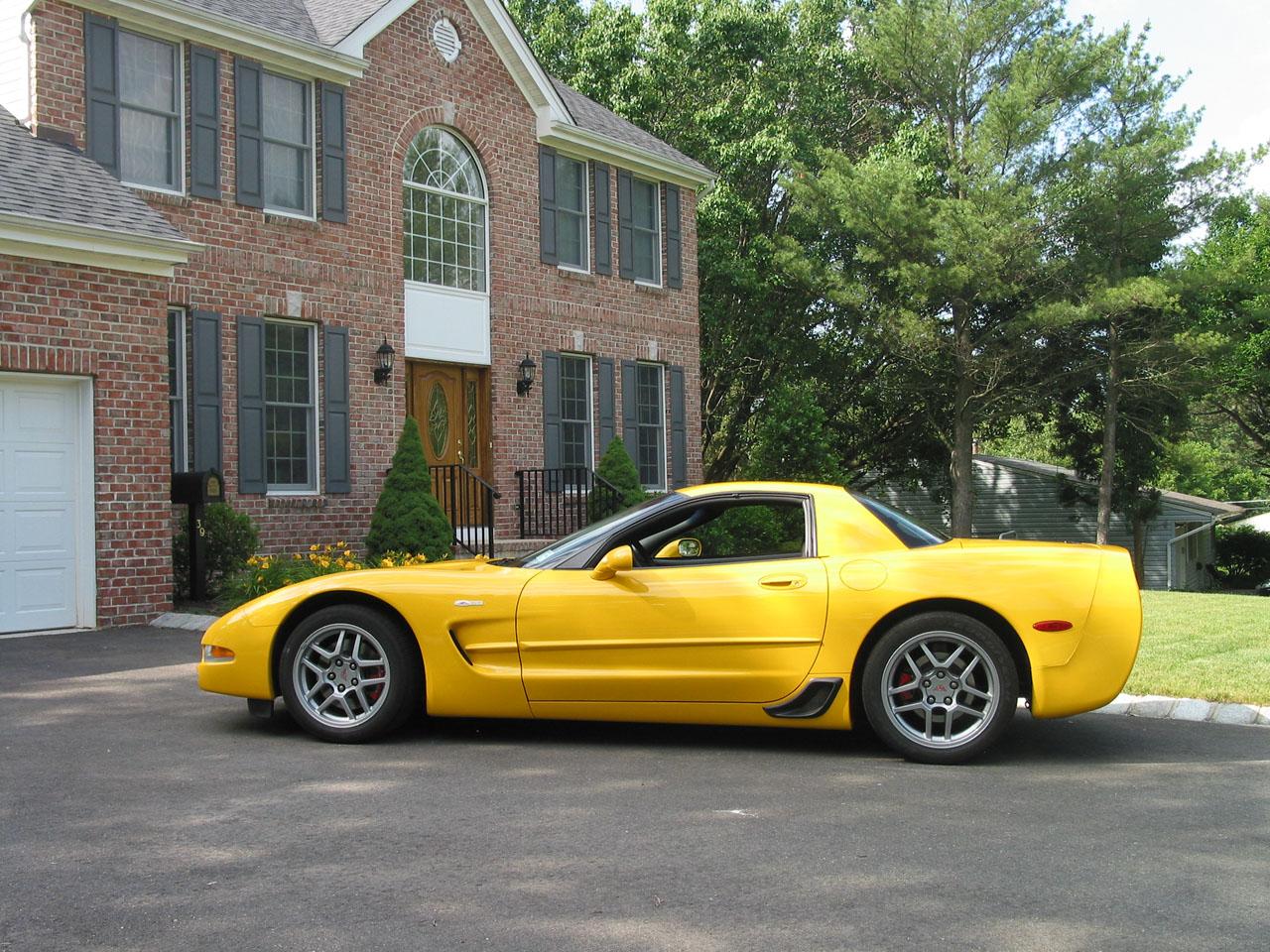 2004 Corvette Z06 Review | Car Reviews 2018