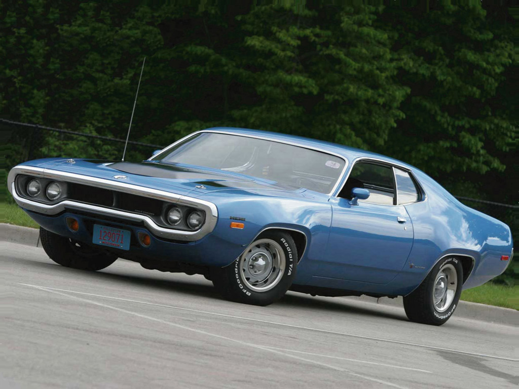 Plymouth Roadrunner Picture 15 Reviews News Specs