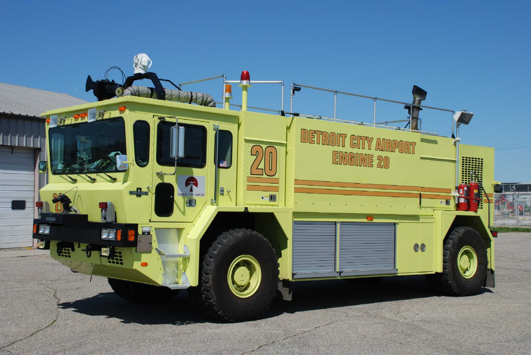 Oshkosh Arff Picture 11 Reviews News Specs Buy Car