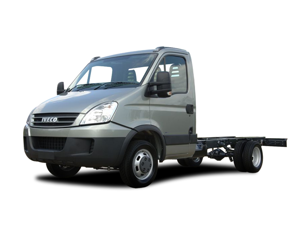 iveco daily picture 15 reviews news specs buy car. Black Bedroom Furniture Sets. Home Design Ideas
