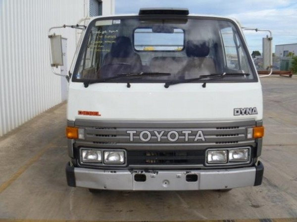 Toyota Dyna 150 Picture   13   Reviews  News  Specs  Buy Car