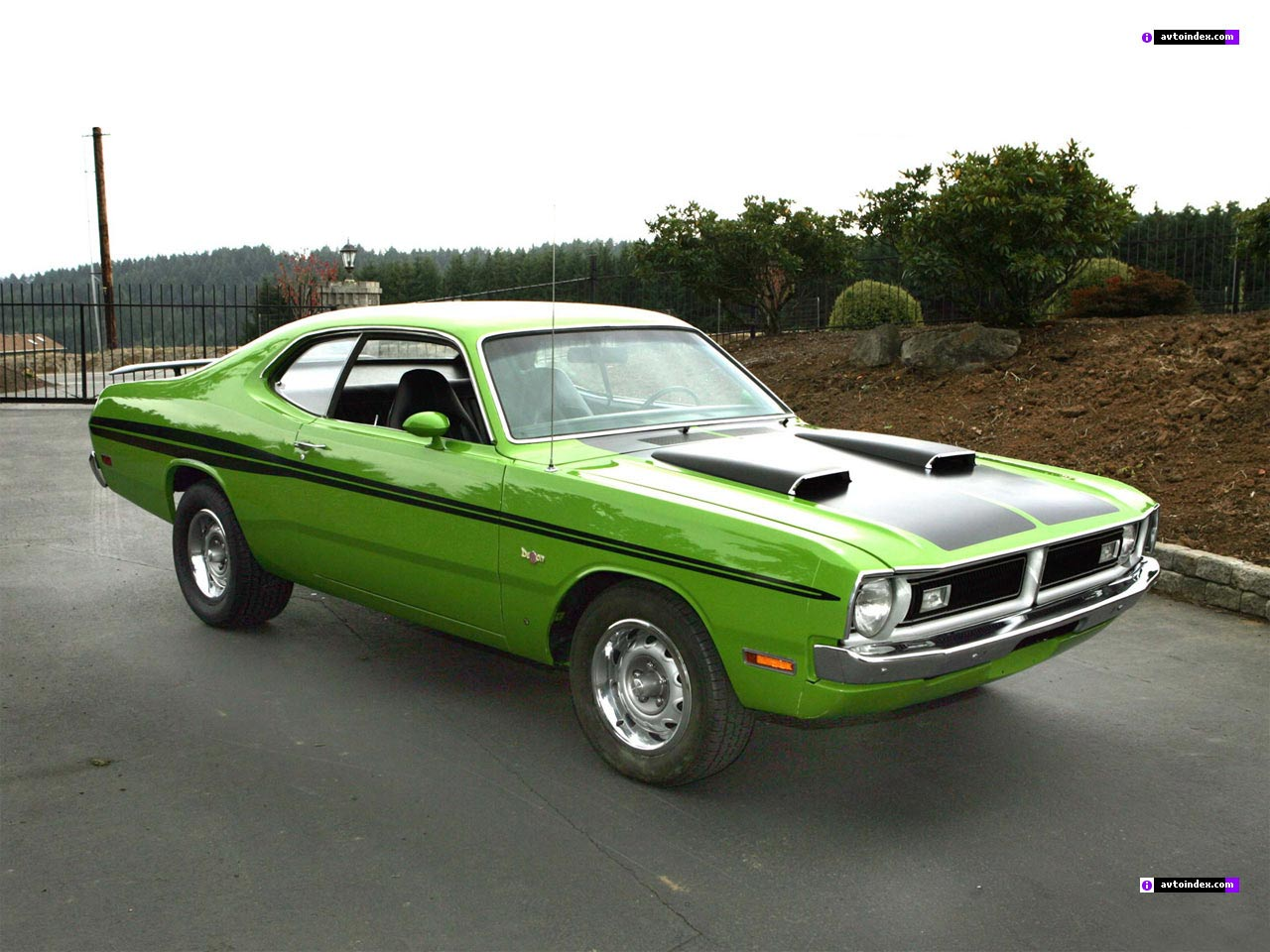 Dodge Challenger A Vendre >> Dodge Duster:picture # 12 , reviews, news, specs, buy car