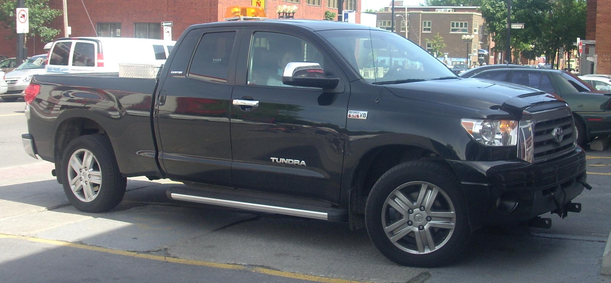 toyota tundra limited picture 12 reviews news specs buy car. Black Bedroom Furniture Sets. Home Design Ideas