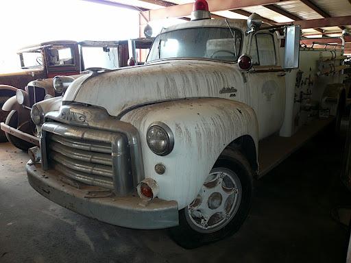 Gmc 450 fire truck photos reviews news specs buy car for Ram motors rio rancho