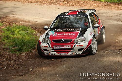 Citroen Saxo Rally Kit Carpicture 7 Reviews News