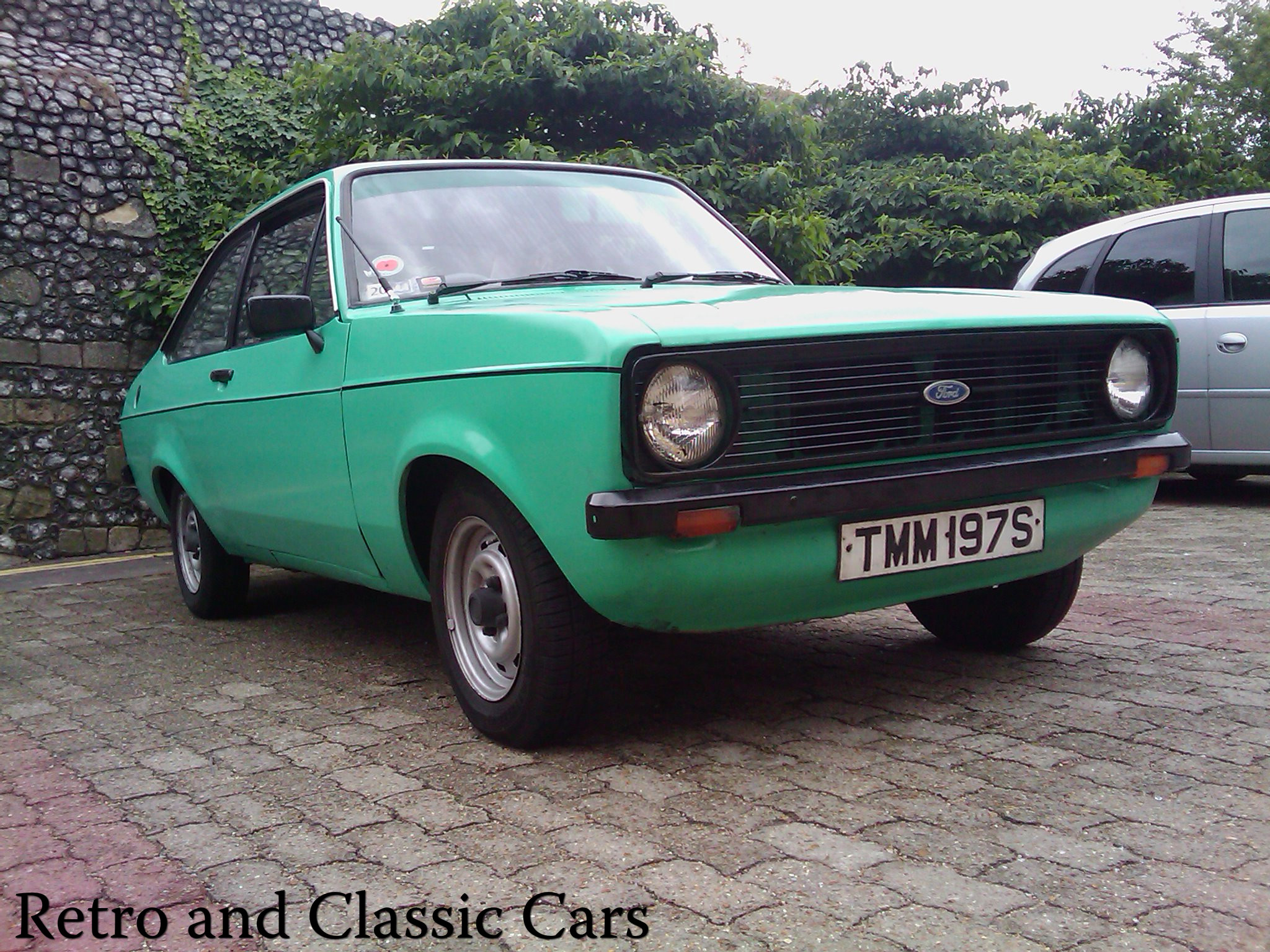 Ford Escort Mk2 Picture 15 Reviews News Specs Buy Car