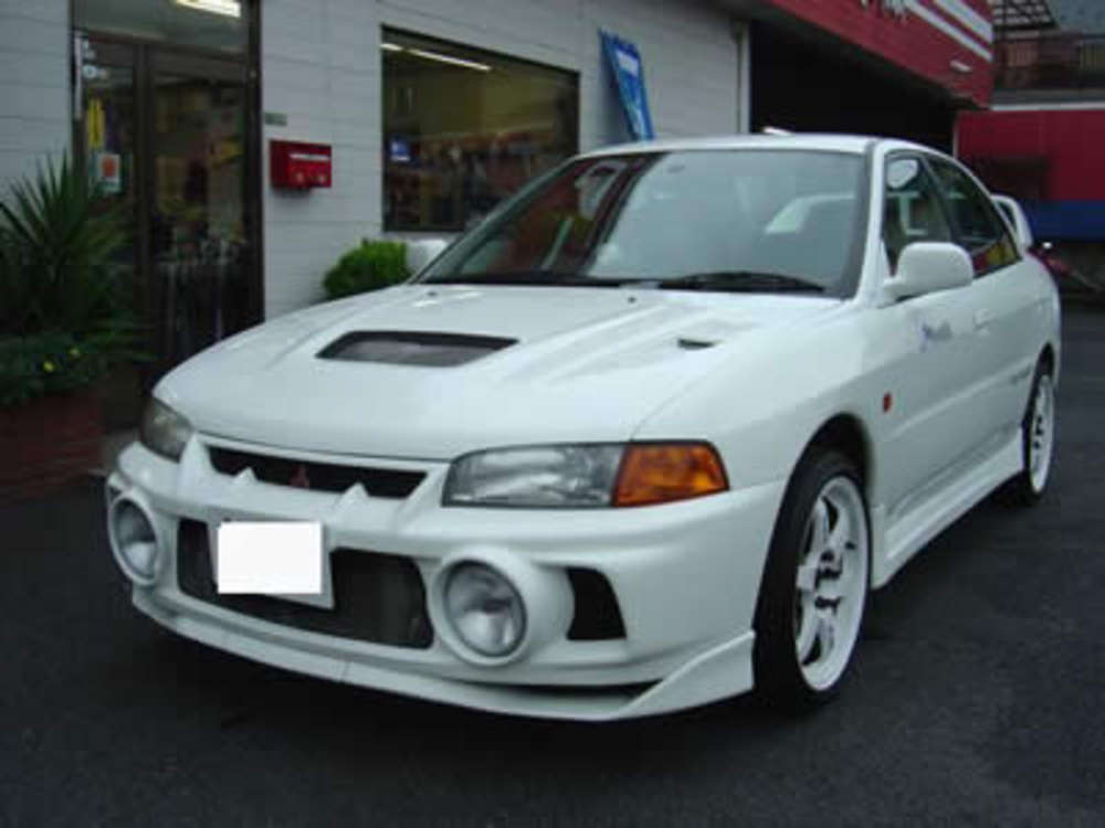 mitsubishi lancer evolution 4 picture 10 reviews news specs buy car. Black Bedroom Furniture Sets. Home Design Ideas