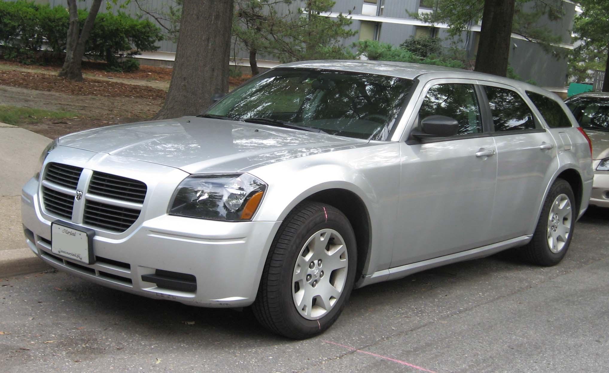 [TVPR_3874]  Dodge Magnum:picture # 13 , reviews, news, specs, buy car | Dodge Magnum Se Engine Diagram |  | GoMotors.net