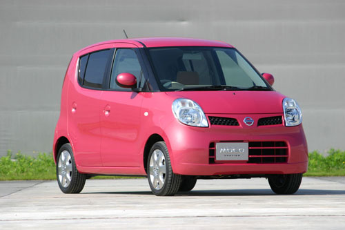 Nissan Moco:picture # 14 , reviews, news, specs, buy car