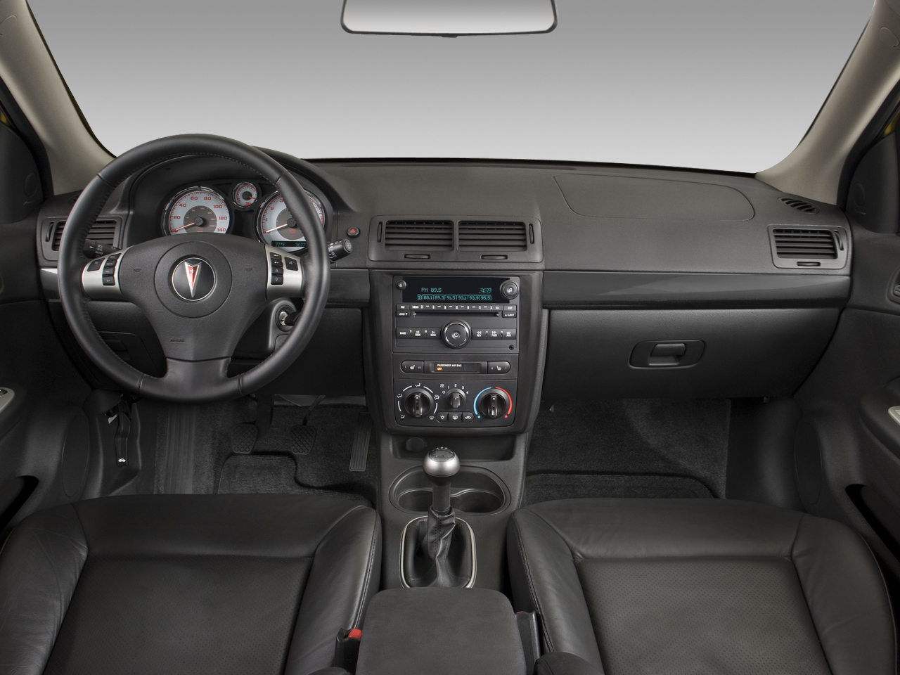 Pontiac G5 Gt Picture 7 Reviews News Specs Buy Car