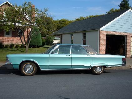 Chrysler New Yorker sedan:picture # 15 , reviews, news, specs, buy car