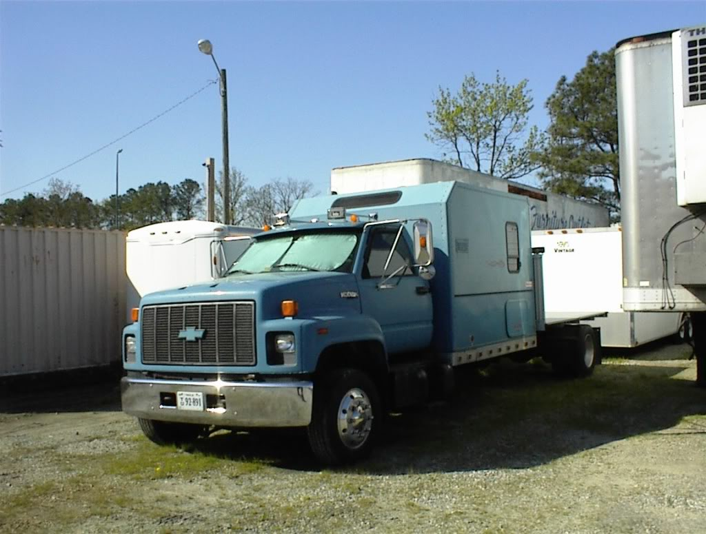 All Chevy chevy c6500 flatbed : Gmc C6500 Specs images