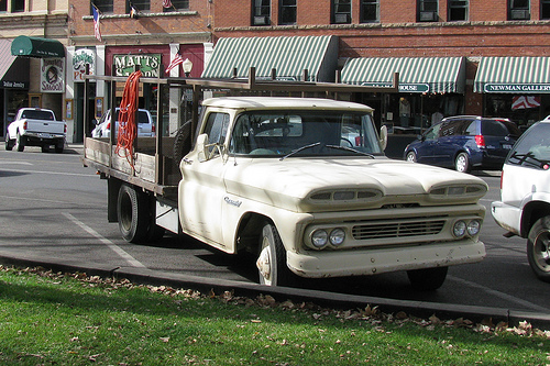 Chevrolet Apache 30picture 11 Reviews News Specs Buy Car