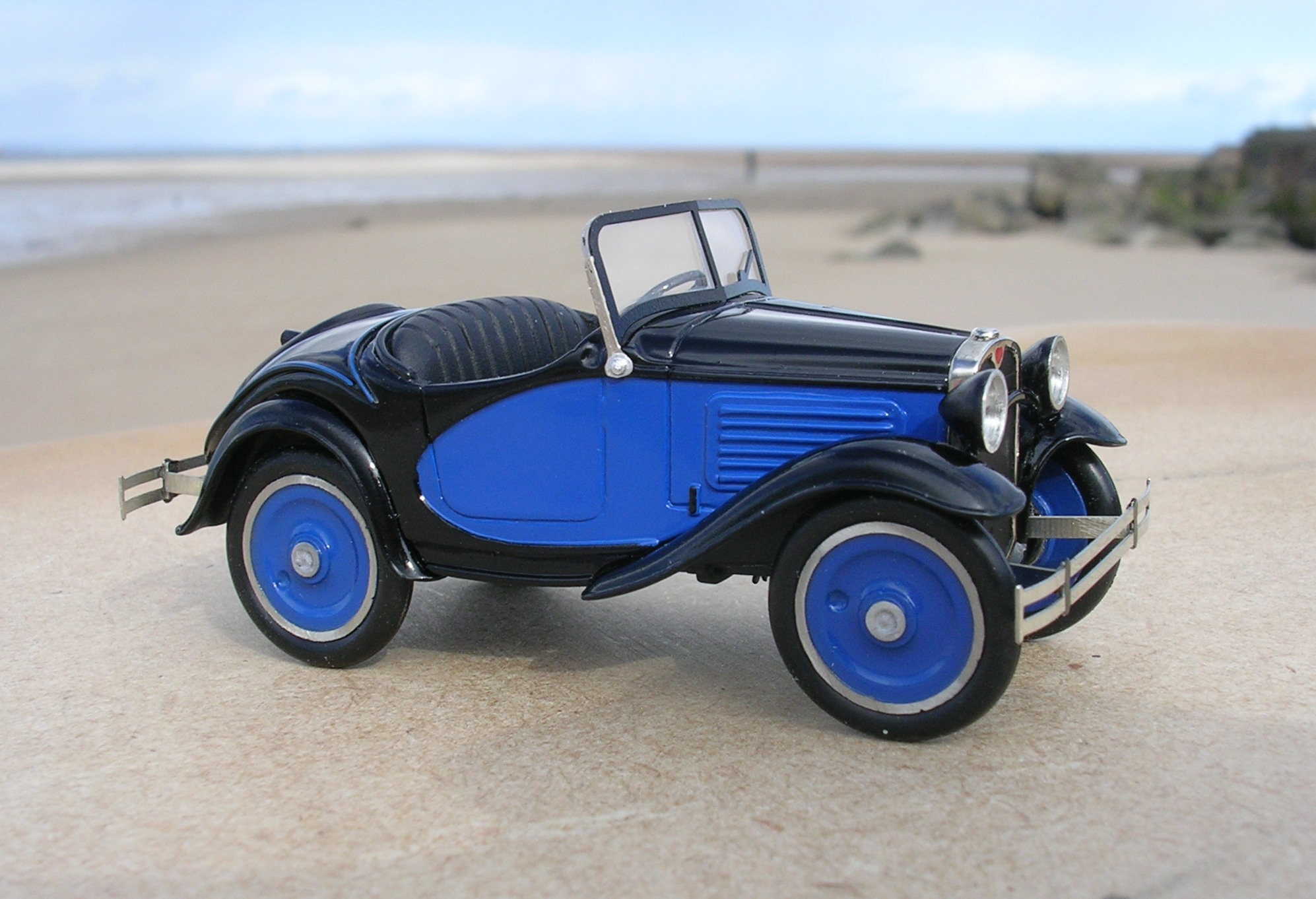 American Austin Bantam Roadster Picture 6 Reviews
