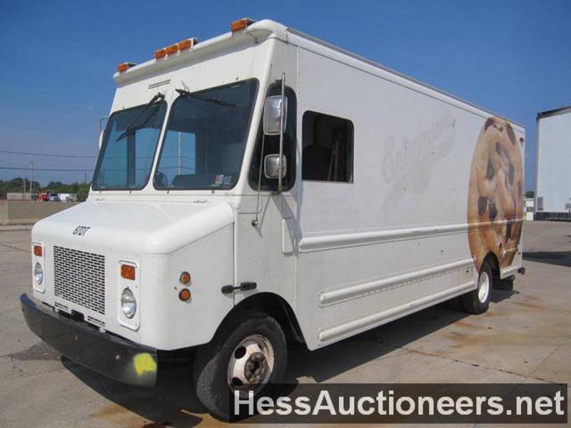 Chevrolet Bread Van s Reviews News Specs Buy car