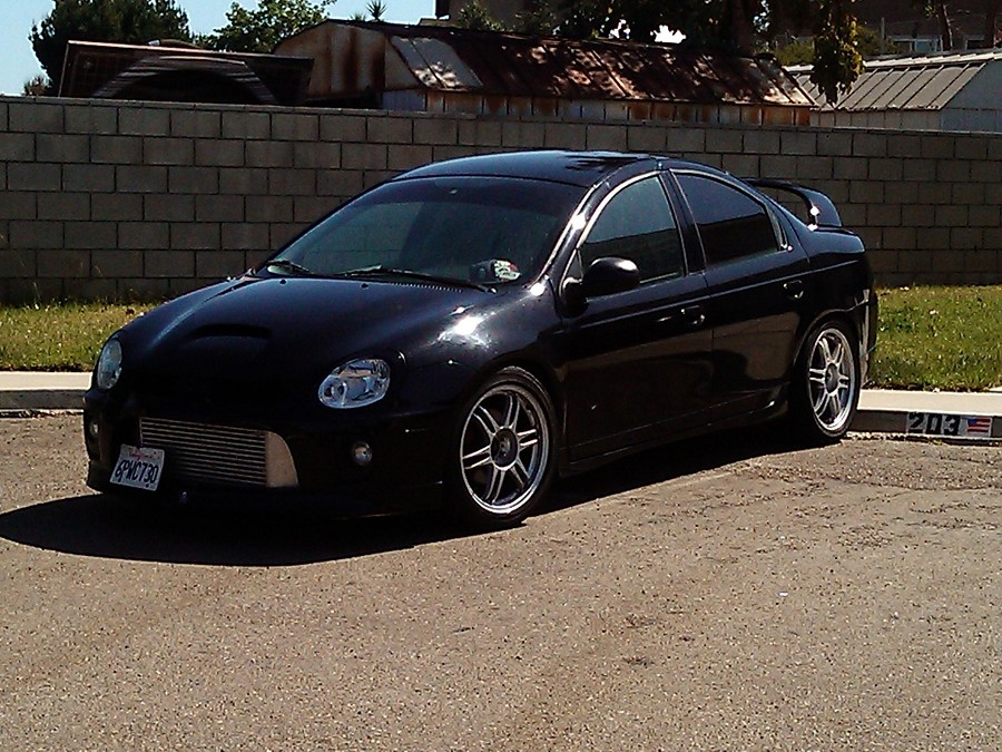 Dodge srt4 picture 7 reviews news specs buy car for 4 7 dodge motor specs