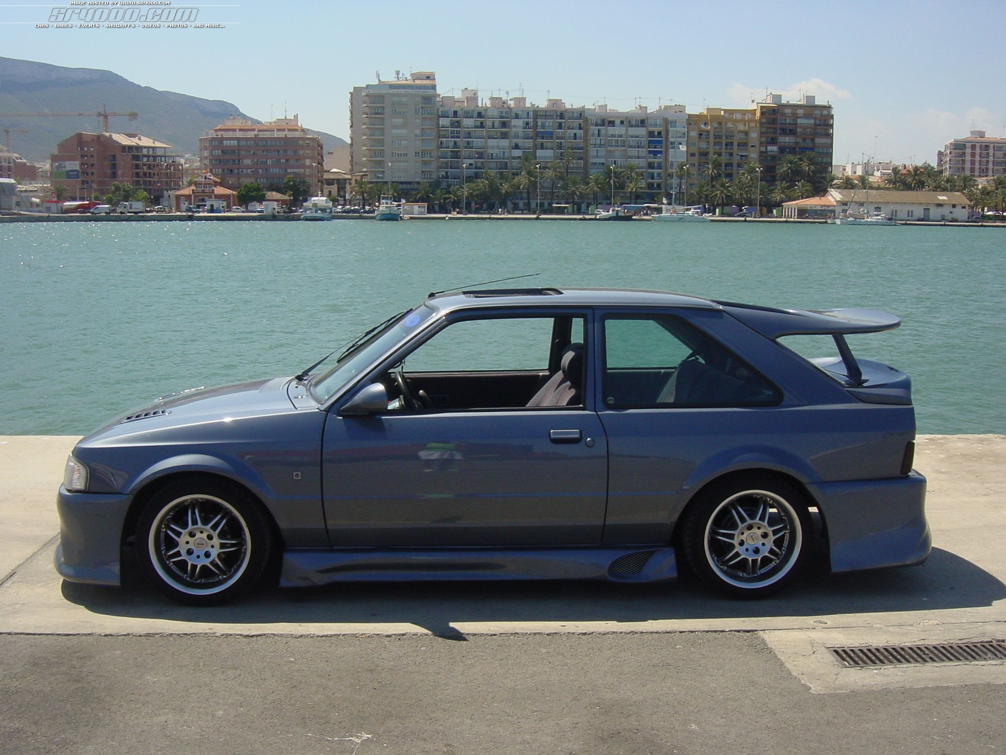 Ford Escort Picture 12 Reviews News Specs Buy Car