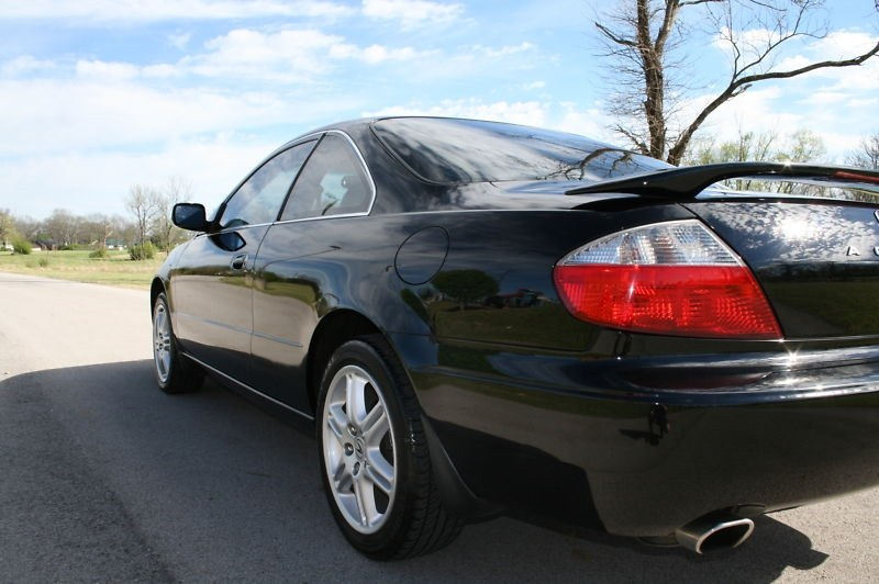Acura Cl 32 Type S Picture 2 Reviews News Specs Buy Car