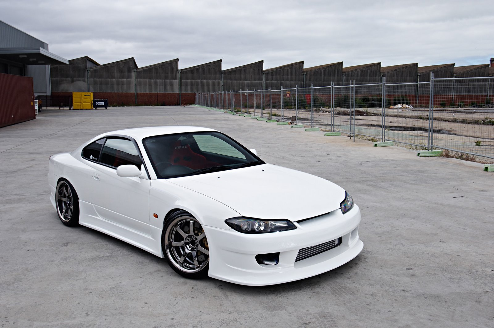 Nissan S15 Silvia Picture 13 Reviews News Specs Buy Car