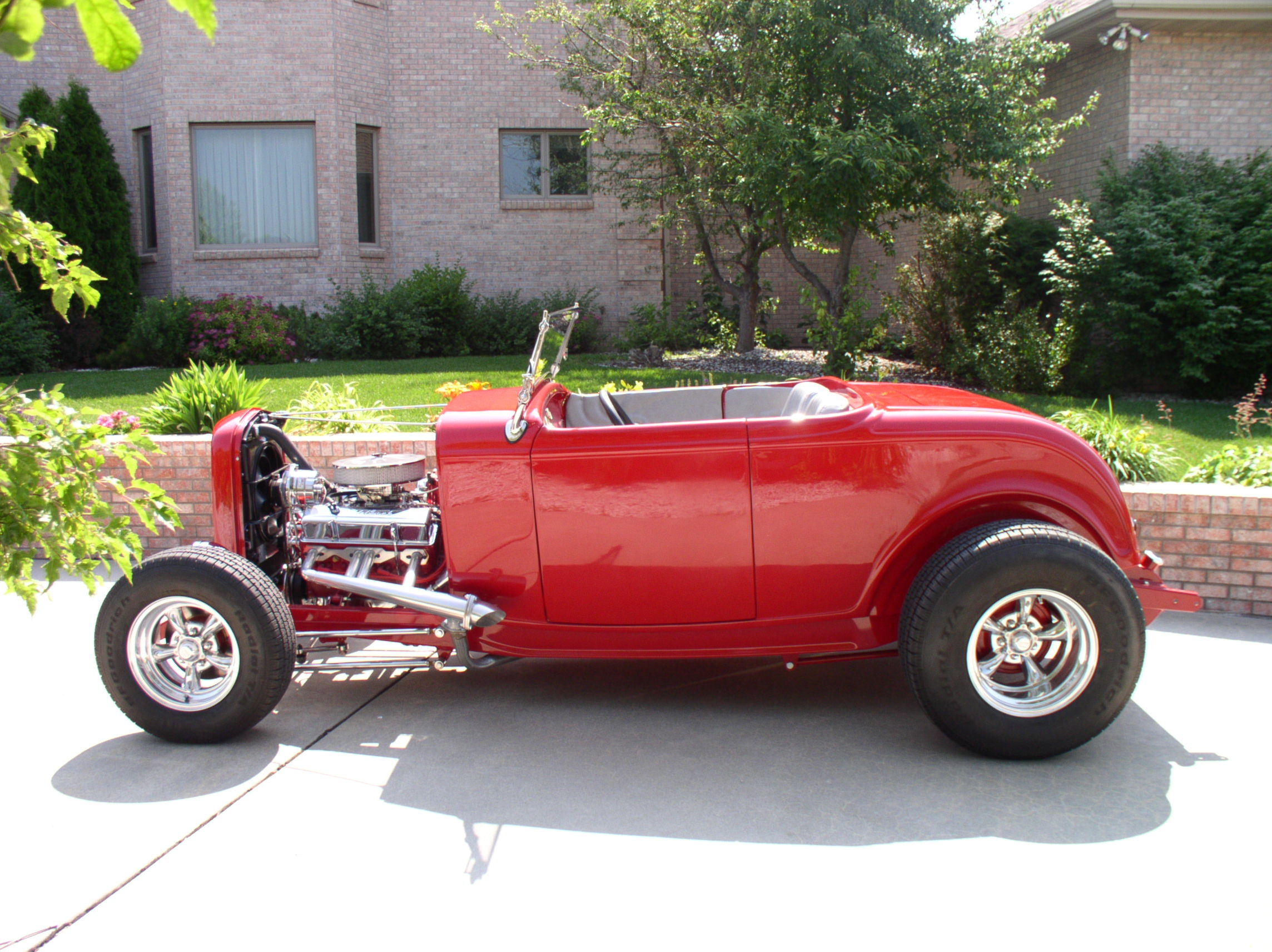 Ford Roadster Picture 14 Reviews News Specs Buy Car