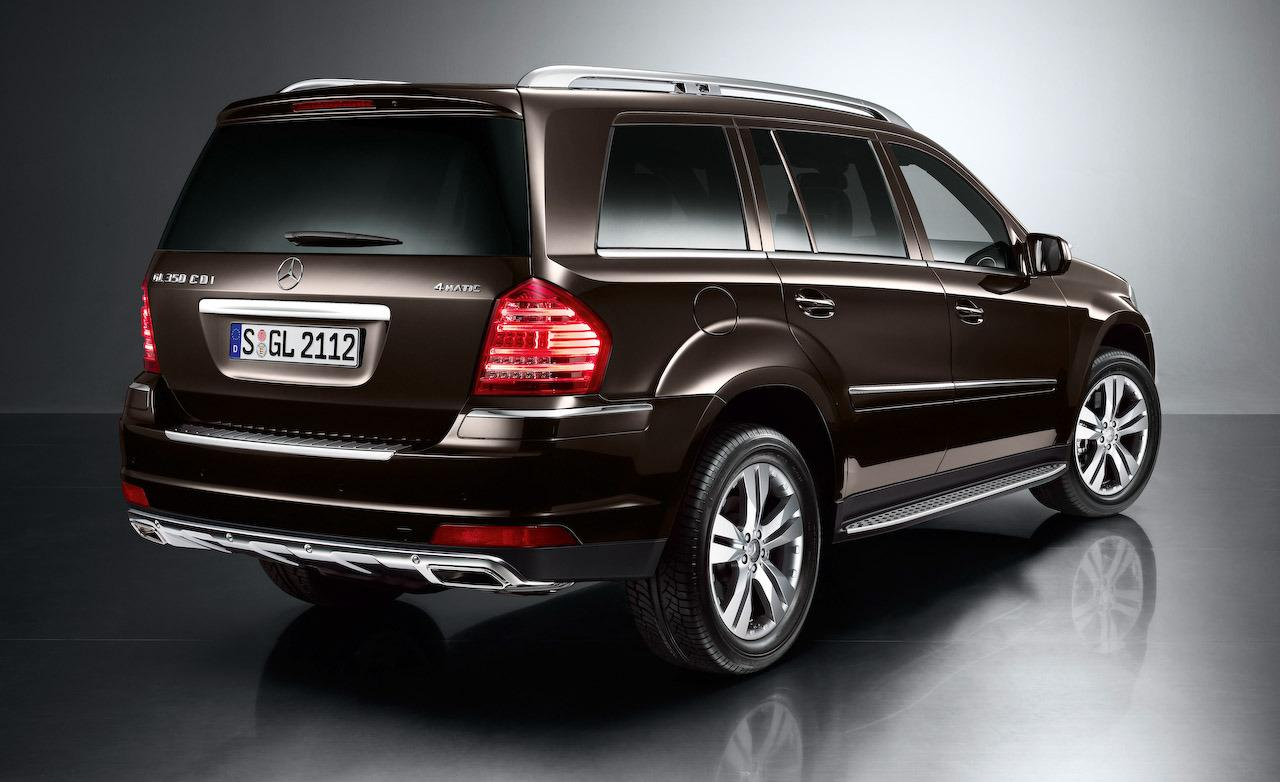 Mercedes benz gl350 photos reviews news specs buy car for Where to buy used mercedes benz