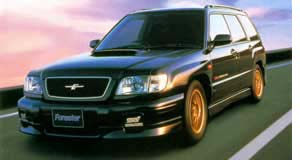 Subaru Forester Stbpicture 13 Reviews News Specs Buy Car