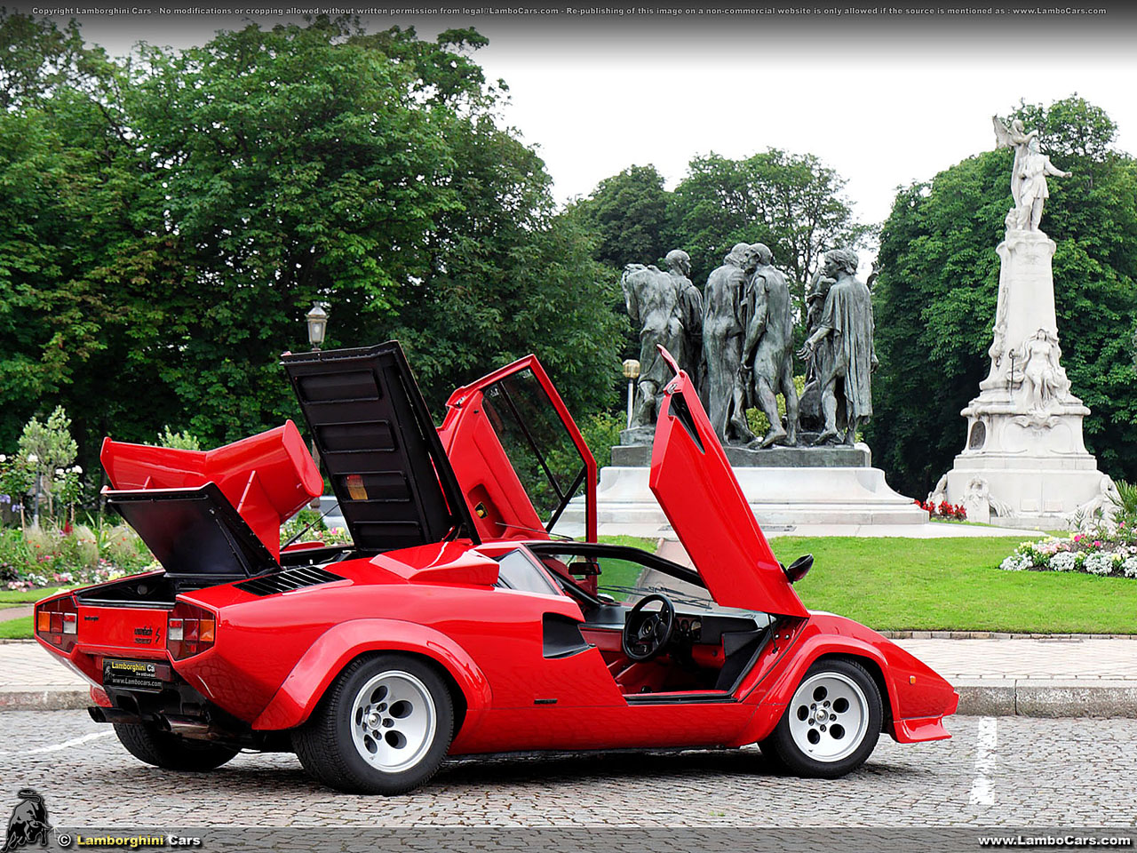lamborghini countach lp5000s picture 4 reviews news specs buy car. Black Bedroom Furniture Sets. Home Design Ideas