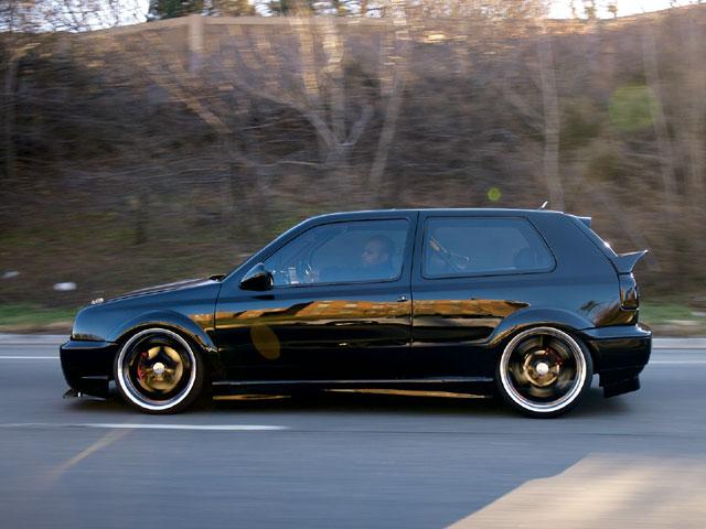 Volkswagen Gti Vr6 Specs >> Volkswagen Golf VR6: Photos, Reviews, News, Specs, Buy car