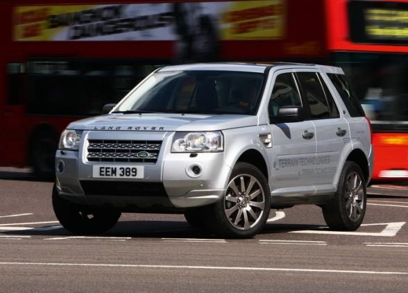land rover freelander 2 hse td4 picture 8 reviews news specs buy car. Black Bedroom Furniture Sets. Home Design Ideas