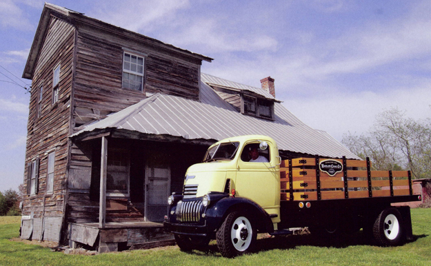 1941 To 1946 Chevy Truck For Sale | Autos Post