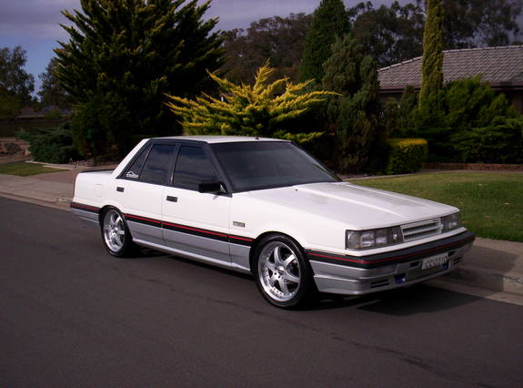 Nissan Skyline Silhouette Picture 4 Reviews News