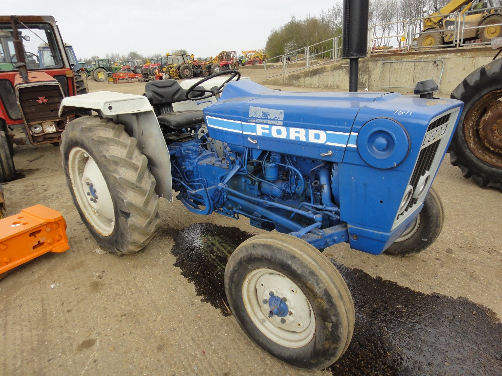 1975 Ford 2000 Tractor Parts : Ford tractor wiring diagram autos we