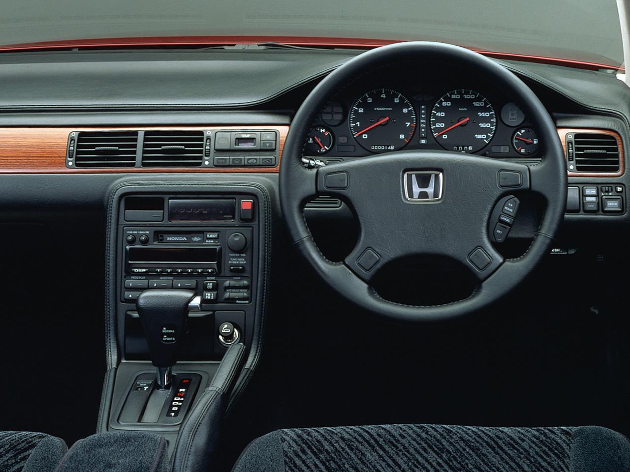 Kelebihan Honda Vigor Review