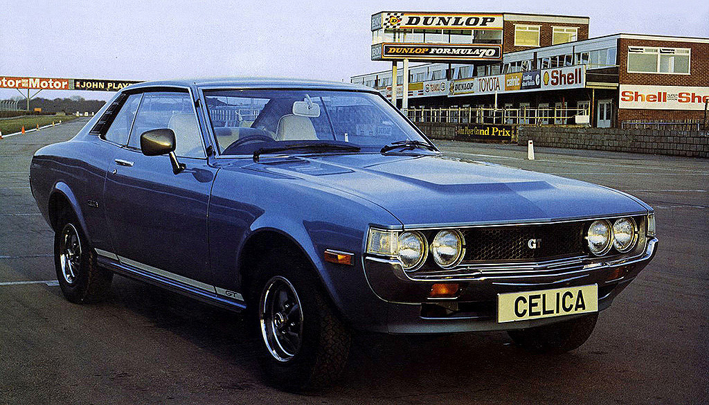 Toyota Celica ST 1600:picture # 11 , reviews, news, specs