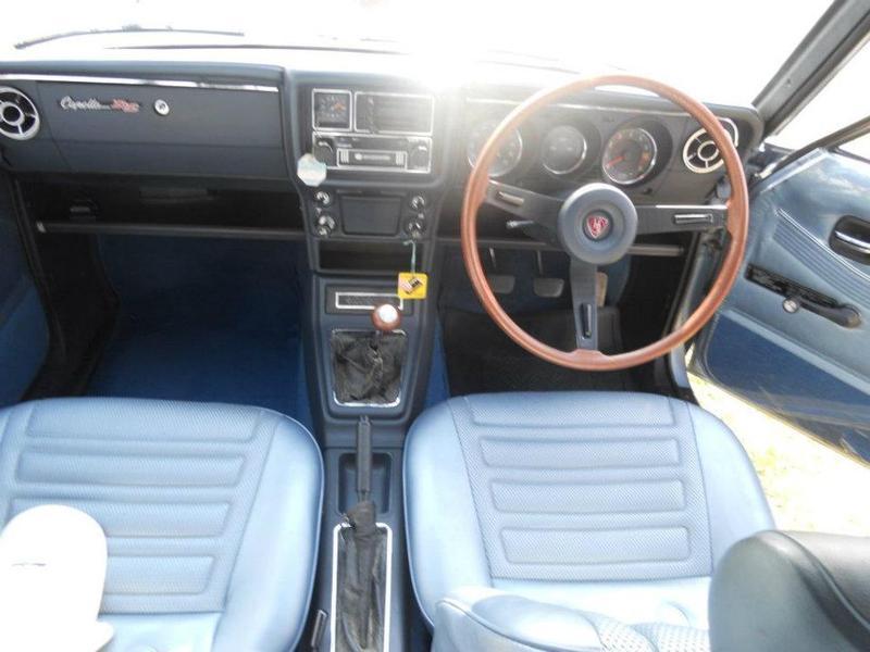 Mazda Capella 20 Coupe Picture 6 Reviews News Specs
