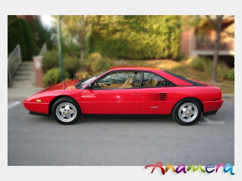 ferrari mondial t coupe photos reviews news specs buy car. Black Bedroom Furniture Sets. Home Design Ideas