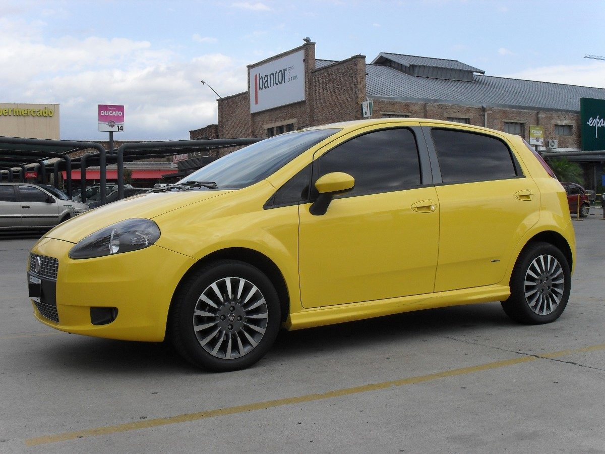 fiat punto sporting 18 photos reviews news specs buy car. Black Bedroom Furniture Sets. Home Design Ideas