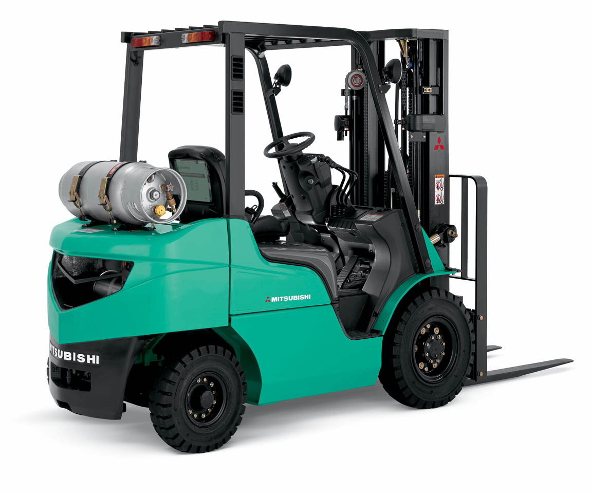 Mitsubishi Forklift: Photos, Reviews, News, Specs, Buy car